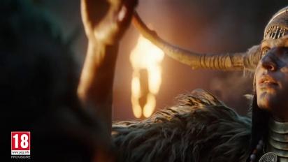Assassin s Creed Valhalla - Trailer cinématique en première mondiale