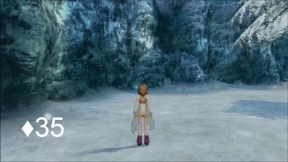 Tales of Xillia - Aifread's Treasures location walkthrough