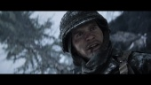 Call of Duty - WWII - Documentaire Brotherhood of Heroes FR
