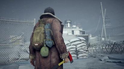 World War Z - Cinematic Gameplay Trailer