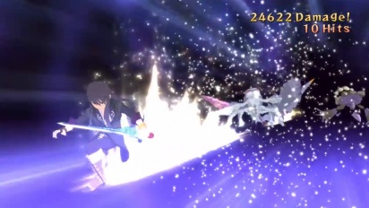 Tales of Vesperia: Definitive Edition - Anime Expo Trailer