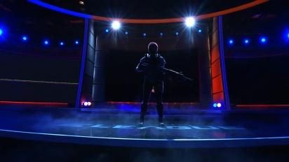 Eleague Gears Summer Series: The Bonds and Betrayals of Brotherhood - Announcement Trailer