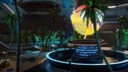Star Citizen: Alpha 3.9 - Locked Up & Loaded