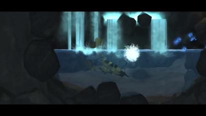 The Cave - Ouya Trailer