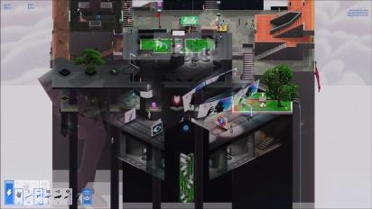 Tokyo 42 - Announcement Trailer - Pre-alpha
