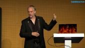 Richard Garriott - Masterclass: Creating and growing games IPs - Full Gamelab Panel