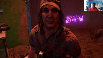 Far Cry 5 - Livestream Replay
