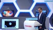 Toshiba - Bart Kuijten IFA Presentation