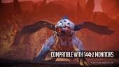 Nioh 2 - PC Feature Trailer