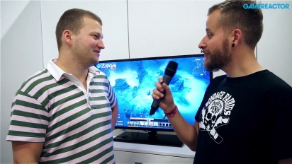 Shadows: Heretic Kingdoms - Peter Nagy interview