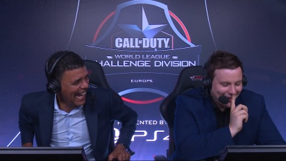 Call of Duty: Black Ops 3 - Introduction to CoDcasting with Chris Kamara