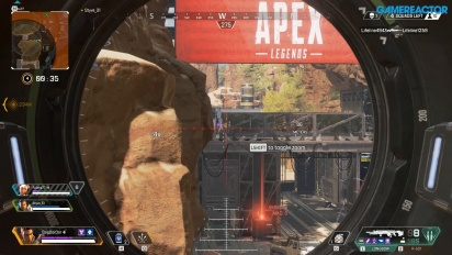 Apex Legends - Highlight Reel