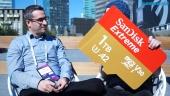 SanDisk Extreme 1TB Micro SD Card - Ruben Dennenwalt Interview