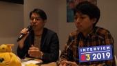 Trials of Mana - Shinichi Tatsuke & Masaru Oyamada Interview