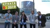 E3 2019 - Final Update