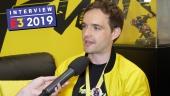 Cyberpunk 2077 - Paweł Sasko Interview