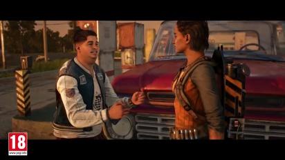 Far Cry 6 : Trailer de lancement