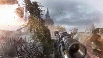 Metro Redux - Launch Trailer