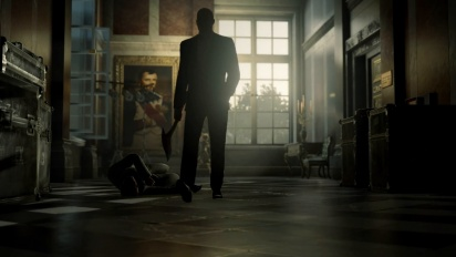 Hitman - 101 Gameplay Trailer