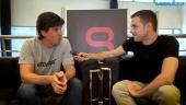 Etermax - Rodrigo Larrimbe Interview