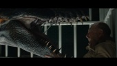 Jurassic World: Fallen Kingdom - Official Trailer #2
