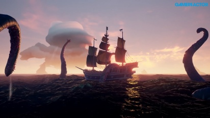 Sea of Thieves - Test en vidéo