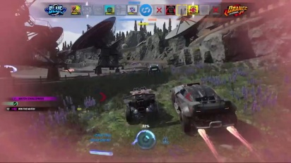 Onrush - Game Modes Trailer