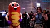 E3 2018 - L'Equipe de GRTV à Los Angeles