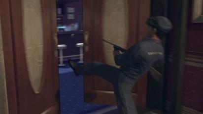 Mafia 2 - Kick In The Head Trailer