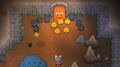 The Swords of Ditto - LocoRoco Quest Trailer