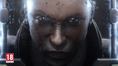 Rainbow Six: Siege - Operation Grim Sky Trailer