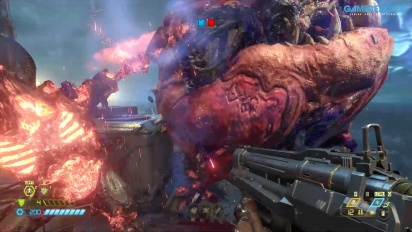 Doom Eternal: The Ancient Gods - Part One - First 20 Minutes
