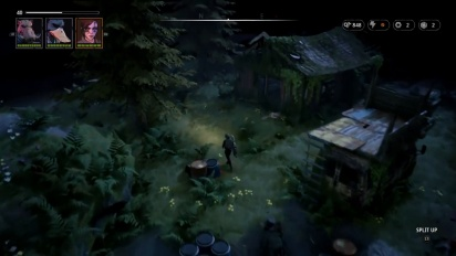 Mutant Year Zero: Road to Eden - First Gameplay