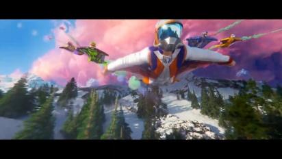 Riders Republic - Cinematic Reveal