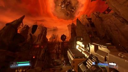 Doom - 4K Update Trailer
