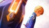 SWORD ART ONLINE Alicization Lycoris - Launch Trailer