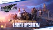 Final Fantasy VII: Remake Intergrade Episode INTERmission - Livestream Replay