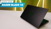 Razer Blade 14 - Notre aperçu en vidéo