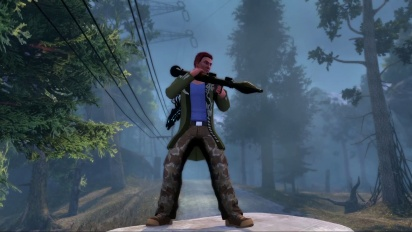 The Secret World - Issue #2 Preview Trailer