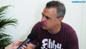 Bethesda - Pete Hines Gamescom Interview
