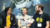 Overwatch - Renaud Galand and Michael Chu Interview
