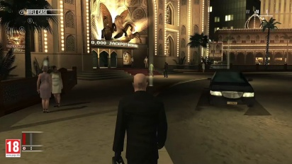 Hitman HD Enhanced Collection - Trailer Officiel