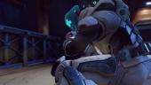 Overwatch - Baptiste's Reunion Challenge
