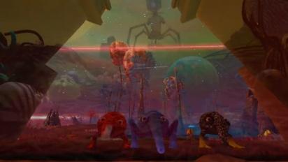 The Eternal Cylinder - Announcement Trailer