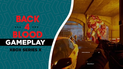 Back 4 Blood - Gameplay