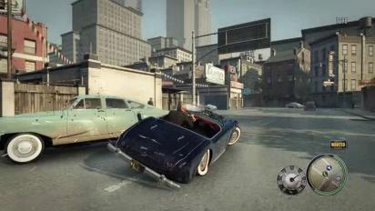 Mafia II - Jimmy's Vendetta Gameplay