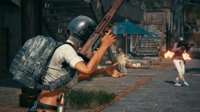 PUBG Jungle Map - Xbox One Launch Trailer