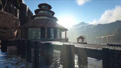 ARK: Survival Evolved - Homestead Release Trailer