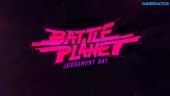 Battle Planet: Judgement Day - Jason Coffi Interview