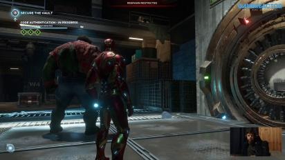Marvel's Avengers - Endgame Livestream Replay